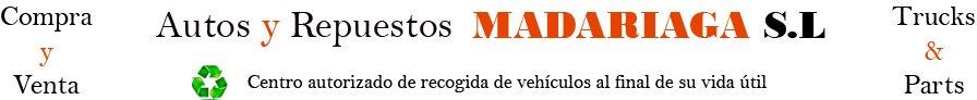 Autos Madariaga Logo